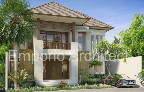 Desain rumah minimalis emporio rumah minimalisme blog for 10 meter frontage home designs